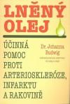 ľanový olej - kniha