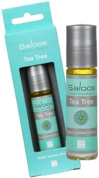 Roll on Tea Tree Saloos